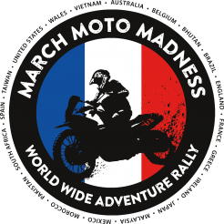 Le March Moto Madness France