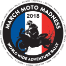 Le March Moto Madness France 2018